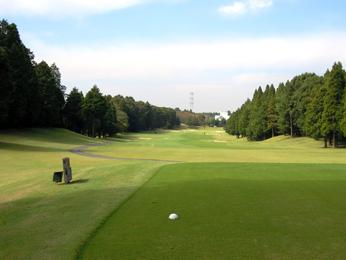 「ゴルフ ティーグラウンド 向き」の画像検索結果