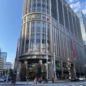 日本橋三越本店新館